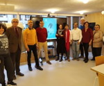 Halfway thorugh the project, the consortium partners met in Madrid to review progress and plan for the next year. The meeting was hosted by Asociación Vertidos Cero and ECOALF. (29/11/2019)